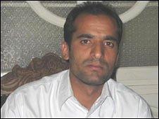 Sayed Jalil Jawad