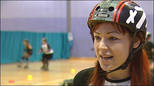 Glasgow Roller Girls