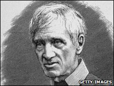 Cardinal Newman is one of Britain's highest-profile Catholic converts - _47985399_006174356-1