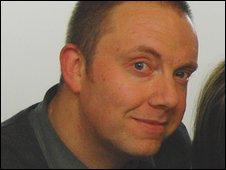 Adrian Cooke