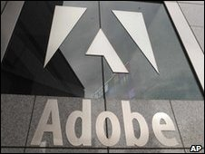 Adobe HQ, AP