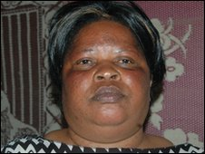 Magwaza Msimango