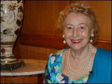 Princess Elettra Marconi-Giovanelli