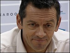 Phil Brown