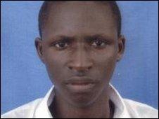 School Reporter Timothy, 17, Nigeria