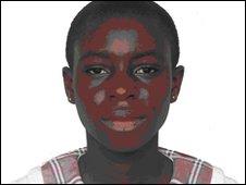 School Reporter Akosua, 13, Ghana