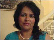 Romi Mathur