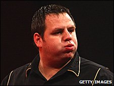 Adrian Lewis