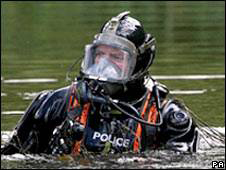Sgt Steve Howe