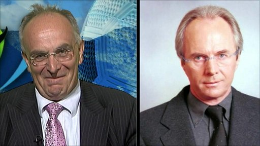 Peter Bone and Peter Bone