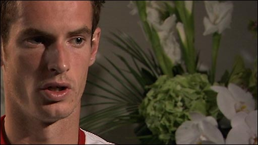 Andy Murray eyes improvement ahead of Wimbledon