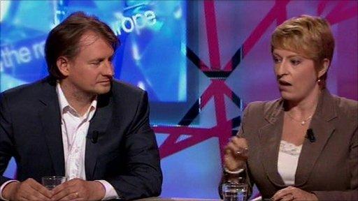 MEPs debate food labelling laws
