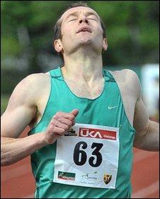James McIlroy