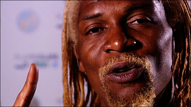 Cameroon's Rigobert Song