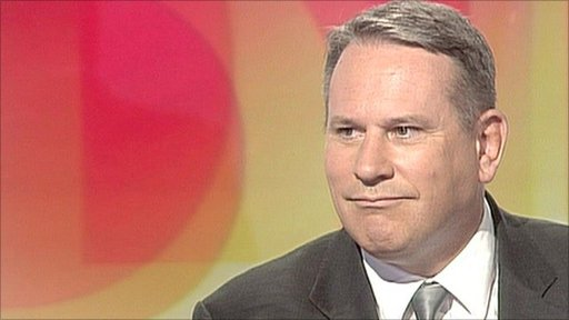Col Richard Kemp
