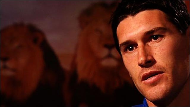 England's Gareth Barry
