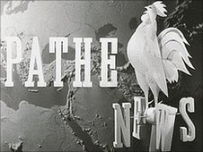British Pathé logo