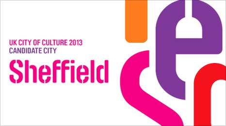UK City of Culture, Sheffield 2013