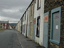 Daneshouse, Burnley