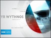 Yr Wythnos