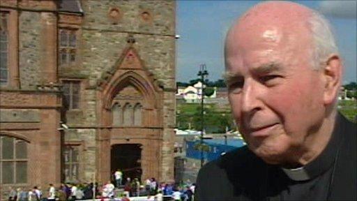 Bishop Daly