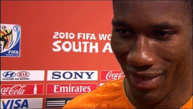 Didier Drigba
