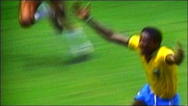 MOTD Highlights Show - All-time top five Brazil goals
