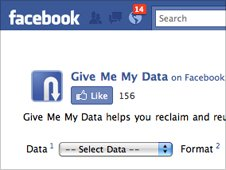 Givememydata.com