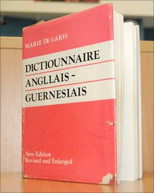 Guernsey French dictionary
