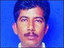 Akash Mallah