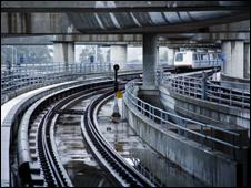 Bart station, Hal Bergman