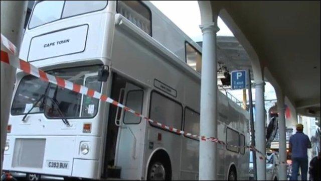 BBC Bus