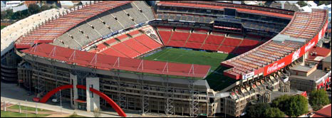 Ellis Park, Johannesburg