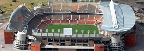 Peter Mokaba Stadium, Polokwane