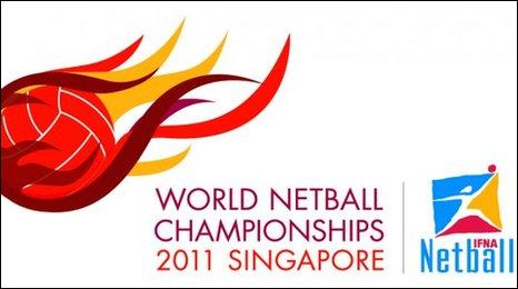 2011 IFNA World Netball Championships