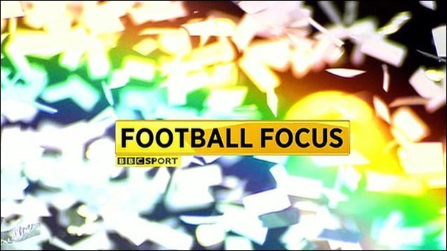 World Cup Football Focus