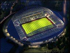 Amex Community Stadium