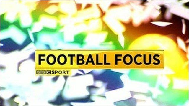 World Cup Football Focus