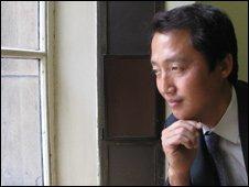 Kim Joo-il
