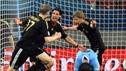 Uruguay v Germany