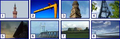 Unsung Landmarks