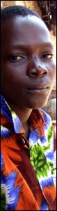 Maloway from Ghana