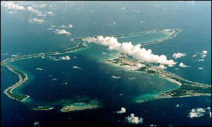 Diego Garcia