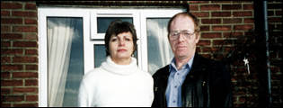 Eric and Lesley Rozak needed £7,000 for new windows and ended up losing their home