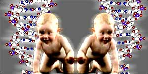 Cloning graphic