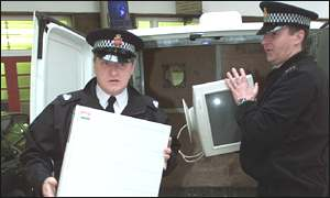 Greater Manchester Constabulary