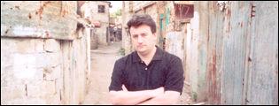 Reporter Fergal Keane