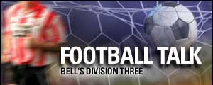 Post your views and let off steam about life in Scottish Division Three