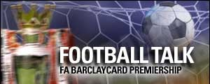 Post your views and let off steam about life in the Premiership