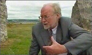 Blaenau Gwent Labour MP Llew Smith